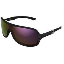 Oculos Solar Mormaii Speranto 11648493 Preto Fosco Espelhado