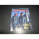 Nirvana Historia Y Canciones Poster Color
