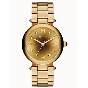 Reloj Marc Jacobs Original Y Nuevo Garantizado (tmb Coach)