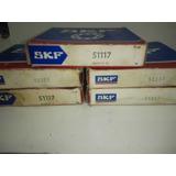 Rodamiento 51117 Skf