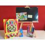 Regalo Para Día Del Niño. Kit Para Pintar Regalo Original