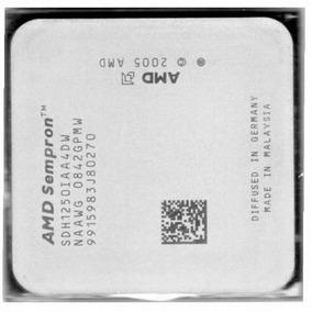 Processador 2.2mhz Amd Sempron 64 Le-1250 Sdh1250iaa4dp