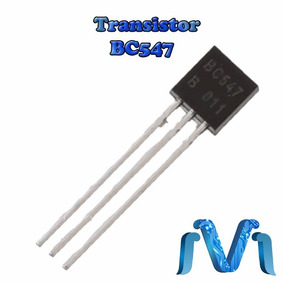 Bc547 Transistor Npn Pic Programador Master Atmel Avr