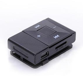 Mini Usb Mp3 Reproductor De Música Digital Clip