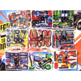 Mc Mad Car Hot Wheels Autos Coleccion Cereal Armables