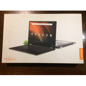 Notebooks Yoga A12