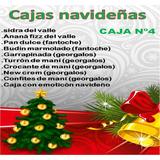 Cajas Y Canastas Navideñas 2017/18