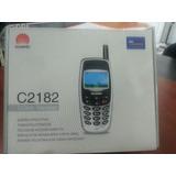 Celular Huawei Cdma