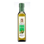 Aceite Oliva Virgen Extra La Toscana Saborizado Albahaca