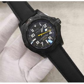 868e9edf80d Relogio Lindo Breitling 1884 Com Bussola - Relógio Breitling em São ...