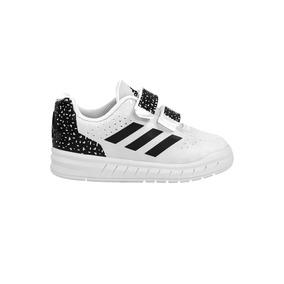 Zapatillas adidas Training Quicksport Cf I Bebe Bl/ng
