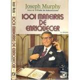 Livro Digital - 1001 Maneira De Enriquecer