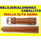 Malla Correa Ideal Tommy Festina Bulova Caballito