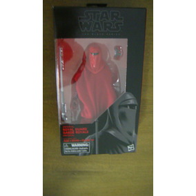 Star Wars Black Series Royal Guard N38