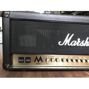 4a3e55aa7a0b0 Cabeçote Valvulado Guitarra Usado Outros - Amplificadores, Usado no ...