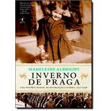 Inverno De Praga De Madeleine Albright Objetiva