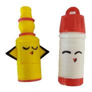 2 Unidades De Rompe Ampollas - Corta Ampolllas - Enfermeria
