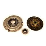 Kit Embrague Chevrolet Corsa 96 97 98 99 00 01 1.6 16v