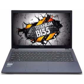 Notebook Avell B155 Titanium Max I7 16gb Geforce 2gb 850m