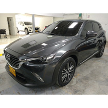 Mazda Cx3 Lx 2017