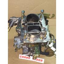 Carburador Do Gol Parati Saveiro 1.6 A Alcool Motor Cht