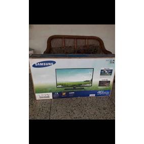 Tv Samsung Led Full Hd Serie 5 De 46 Pulgadas