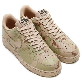 Tenis Nike Air Force One 718152-204 Tallas 7.5-9.5 Us