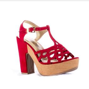 Zapatos Mujer Plataformas - Zapatos para Mujer en Mercado Libre Colombia 80cd5f8528f