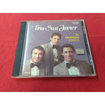 Trio San Javier - 20 Grandes Exitos - Ind Arg