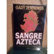 Libro Sangre Azteca
