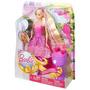 Reino De Peinados Mágicos Barbie