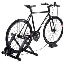 Bicicleta Rodillo Entrenador Estacionaria