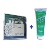 Vector Electrólisis - Un Gel Conductivo