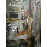 El Chef En Su Casa Clarin Cuchillo N8 Trinchante