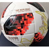 931d522768 Brazuca Adidas Autografada Seedorf E Hernane Colecionador Bola ...