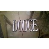 Dodge Antiguo Emblema Original