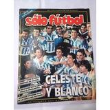Solofutbol 556 Racing Club Campeon Oro P/ Atletico Tucuman