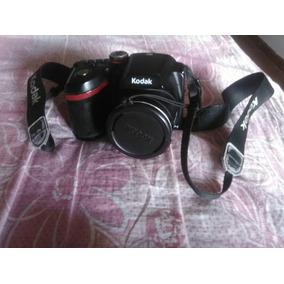 Camara Kodak Z5010