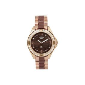 Relógio Feminino Backer 3971134f Munich