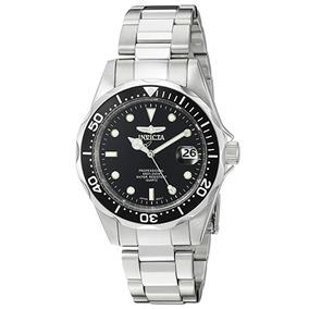 Relogio Invicta Profissional Original Pro Diver 8932 S/juro