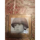 Cd U2 Año 1998 Edicion Argentina