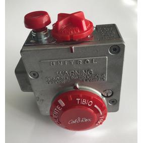 Termostato Calorex Original Calentador Boiler Refaccion