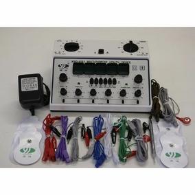 Electro Estimulador Para Acumpuntura Kwd-808-i (6 Salidas)