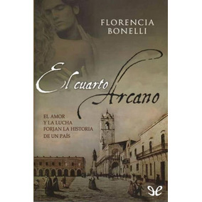 El Cuarto Arcano Florencia Bonelli - Recuerdos, Cotillón y Fiestas ...