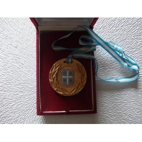 Medalla Argentina Campeon Basquet Venezuela 1981