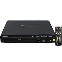 Dvd Player Com Usb, Karaokê E Ripping Dv445