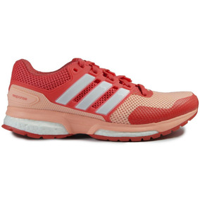 Tenis Atleticos Response Boost 2 Mujer adidas S41913
