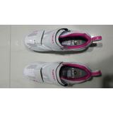 Zapato Para Bicicleta Marca Giro