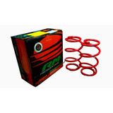 Espirales Rally Delanteros Rm Gol Trend 1.6 08/- Kit X2