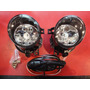 Kit Faros Auxiliar Antiniebla Vw Saveiro 06/.. Calicar